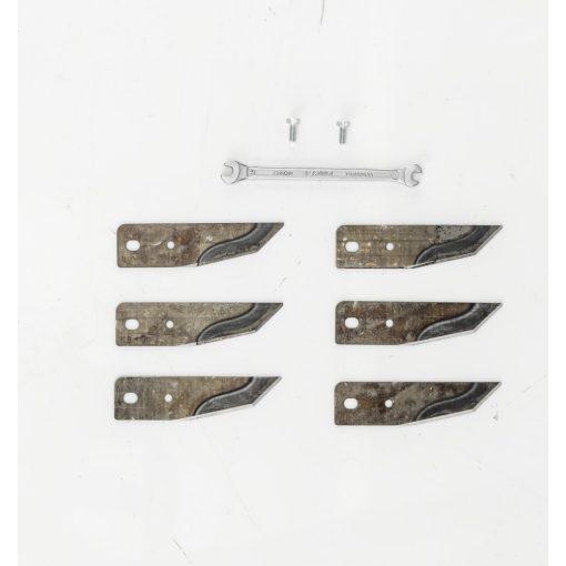 AL-KO tartalék kés szett GEN III( 3db)